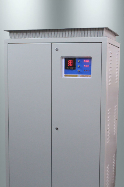 60KVA Three Phase Air Cooled Voltage Stabilizer