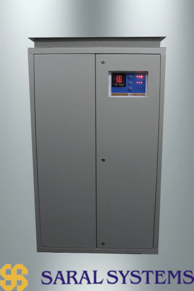 40KVA Three Phase Air Cooled Voltage Stabilizer